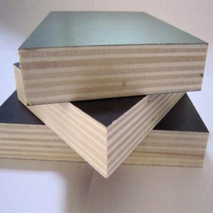 18mm Finger Joint Plywood For Construction