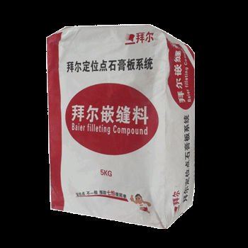 Baier High Quality Jointing Compound